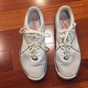 Nike Lunar summer life golf shoes